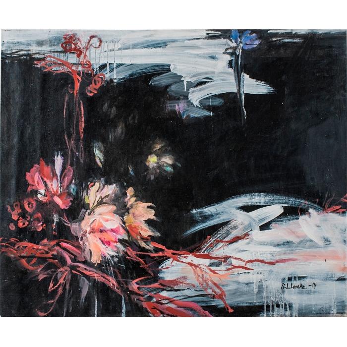 Öinen viidakko 2014