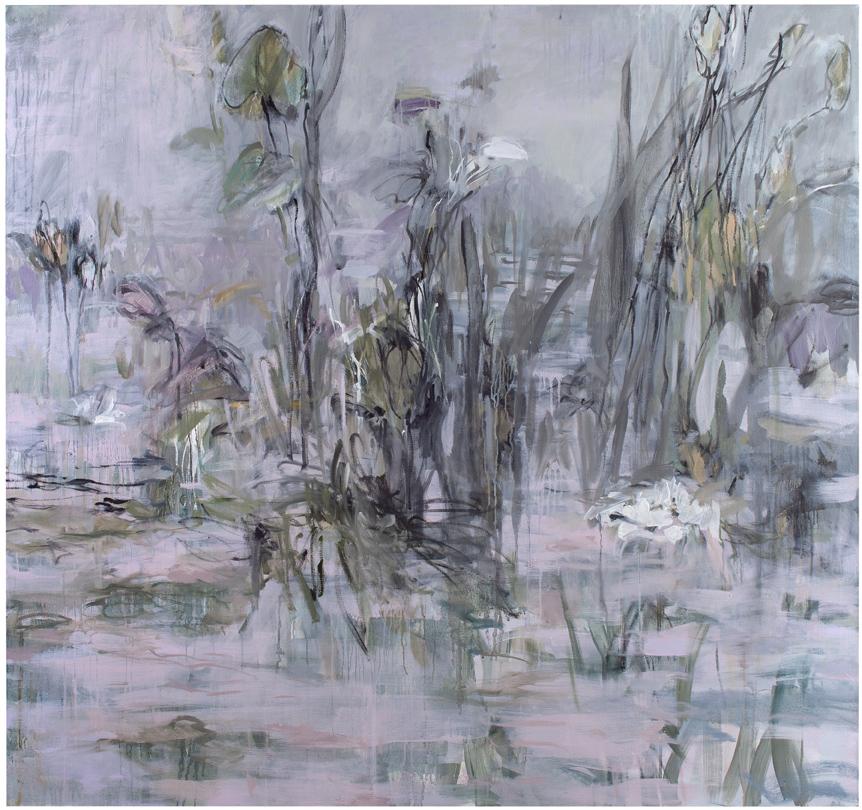Viidakko tulvii 2012