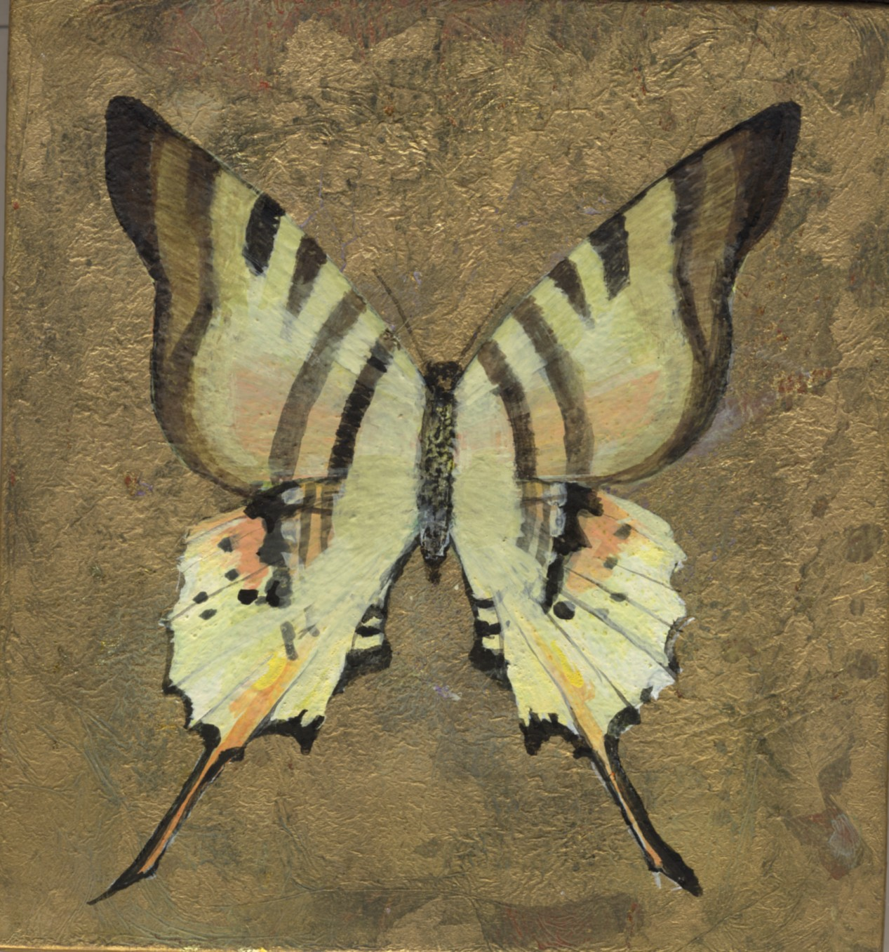 Sarjasta: Perhoset 1997